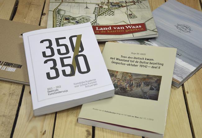 thesis afdrukken antwerpen